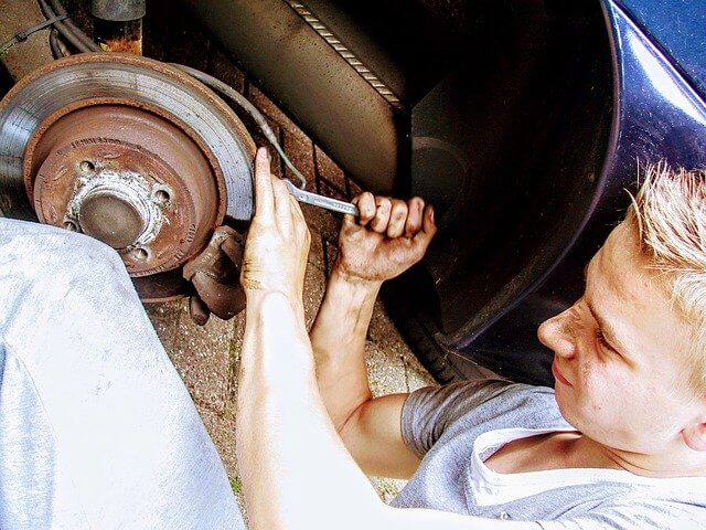 Car Mechanic Wilton Manors, FL