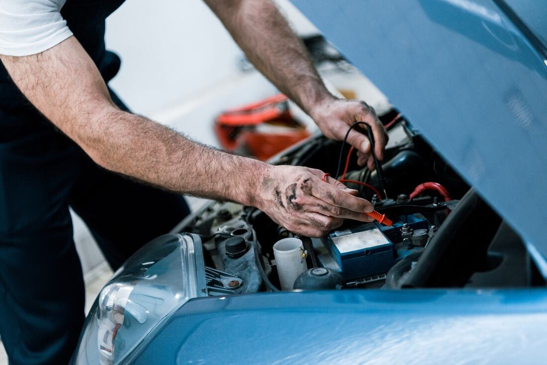 Local Mobile Mechanic Wilton Manors, FL