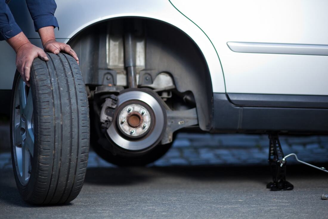 Mobile Auto Mechanic Near Me Wilton Manors, FL