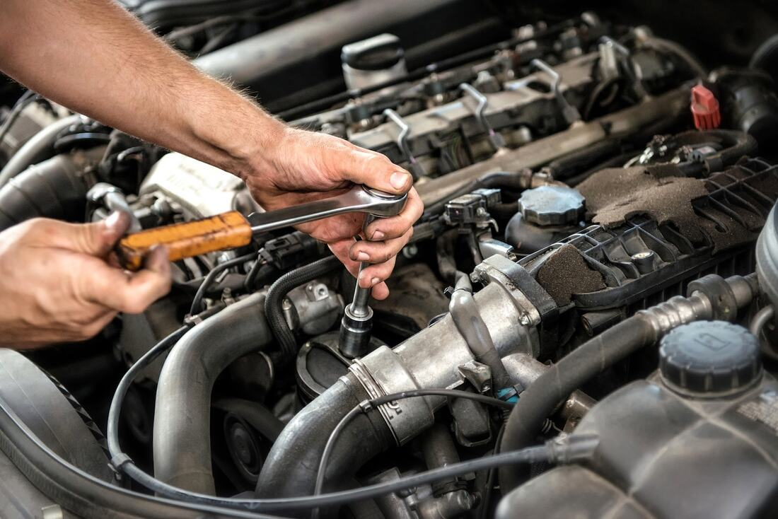 Mobile Auto Repair Wilton Manors, FL