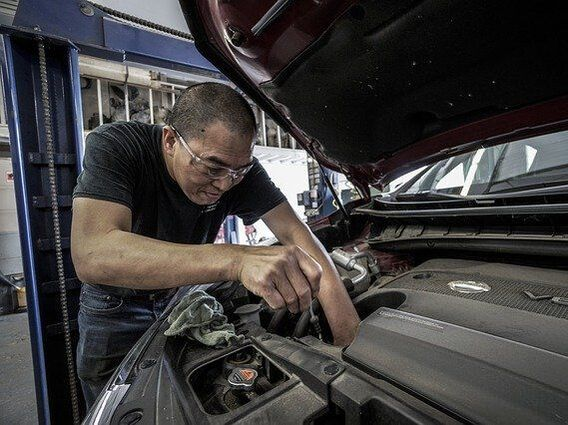 Auto Repair Wilton Manors, FL