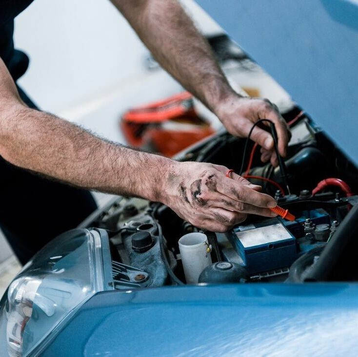 Local Mobile Mechanic Pembroke Pines