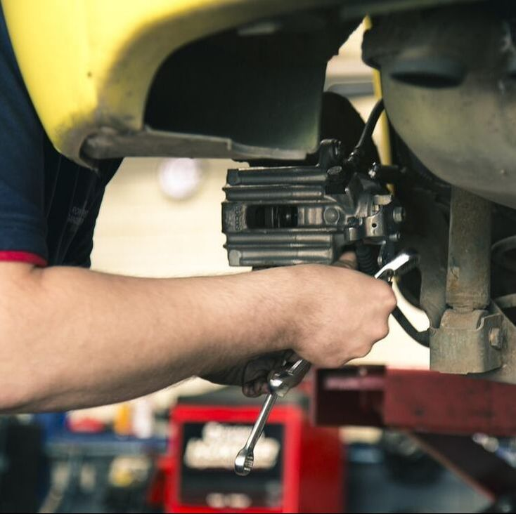 Mechanic Mobile Pembroke Pines